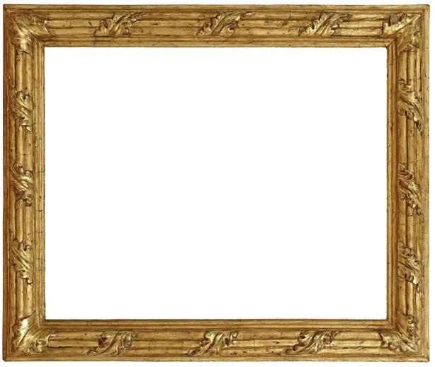 Cadre style Louis XVI - REF188