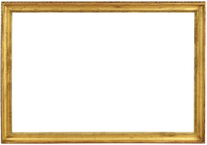 Cadre style Louis XVI - REF260
